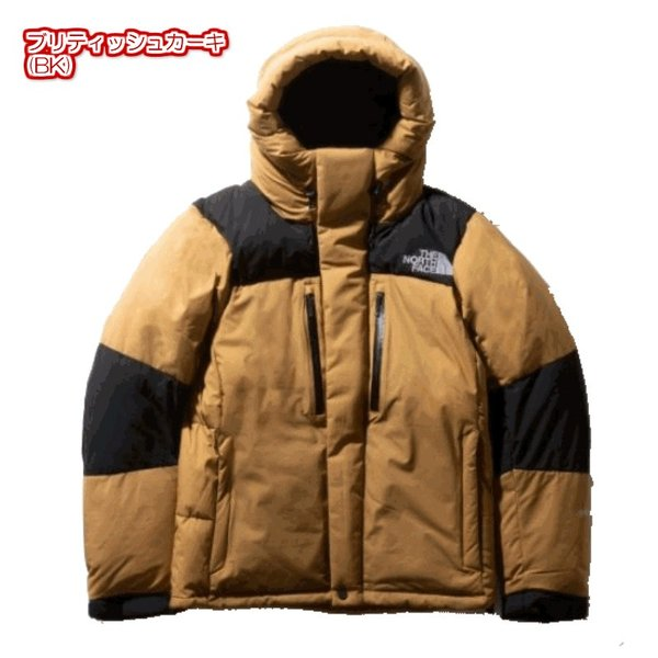 THE NORTH FACE Baltro Light Jacket ノースフェイス バルトロライトジャケット ND91950|st-king|12