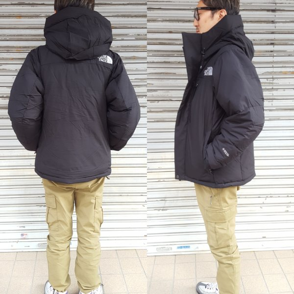 THE NORTH FACE Baltro Light Jacket ノースフェイス バルトロライトジャケット ND91950|st-king|03