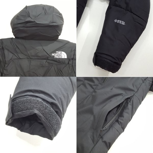THE NORTH FACE Baltro Light Jacket ノースフェイス バルトロライトジャケット ND91950|st-king|09