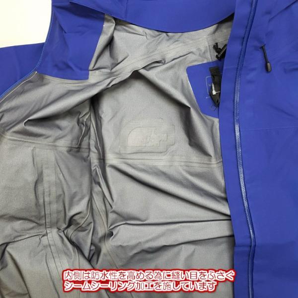Climb Light Jacket クライムライトジャケット NP11503|st-king|04