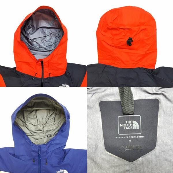 Climb Light Jacket クライムライトジャケット NP11503|st-king|05