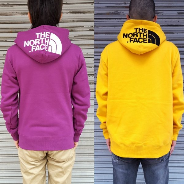 THE NORTH FACE ノースフェイス REARVIEW FULL ZIP HOODIE リアビューフルジップフーディー NT11930|st-king|04