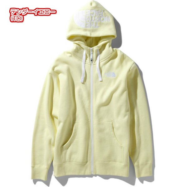 THE NORTH FACE ノースフェイス REARVIEW FULL ZIP HOODIE リアビューフルジップフーディー NT11930|st-king|06