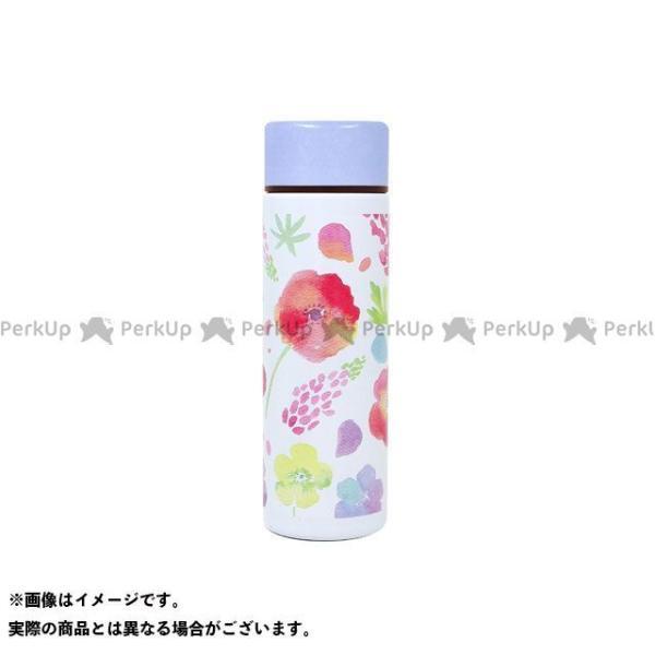 【無料雑誌付き】naminamiland 水筒・ボトル・ポリタンク ポケミニボトル140ml(アネモネとルピナス) naminamiland