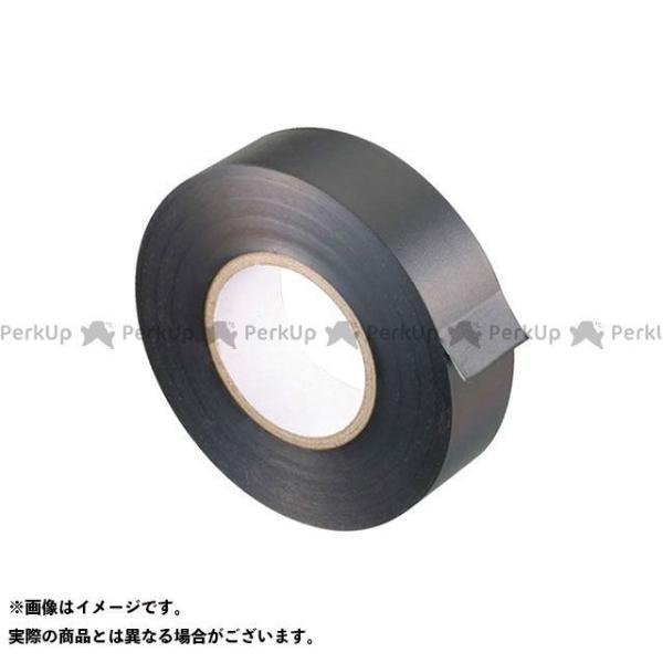 【雑誌付き】K-CON 汎用 電装スイッチ・ケーブル ハーネステープ 20m(1ヶ) タイプ:黒 キタココンビニパーツ