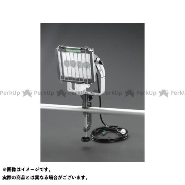 【無料雑誌付き】ESCO ハンドツール AC100V/30W LEDセンサーライト(10m) エスコ