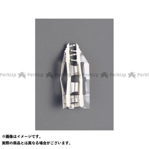 【無料雑誌付き】ESCO ハンドツール φ4.5mm 石膏ボードアンカー(ビス付/50個) エスコ