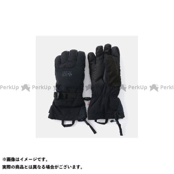 【雑誌付き】Mountain Hardwear アウトドア用ウェア ファイアーフォール2 メンズゴアテックスグローブ(010) サイズ:S マウンテ…