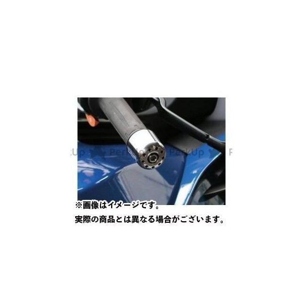 【雑誌付き】MOTO CORSE 汎用 ハンドル関連パーツ チタニウム ハンドル バーエンド ウェイト for DUCATI モトコルセ