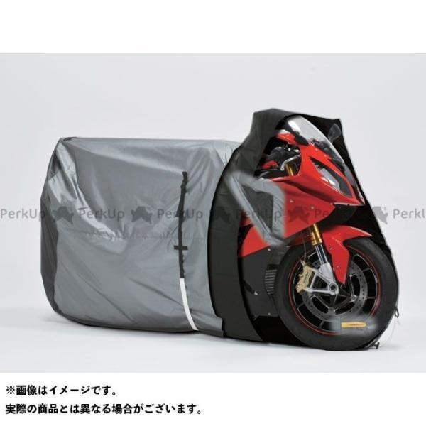 【雑誌付き】takumi 汎用 ロードスポーツ用カバー バイクカバー バージョン2 LH 匠