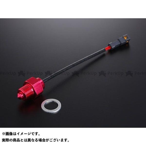 【無料雑誌付き】YOSHIMURA 汎用 温度計 PRO-GRESS用センサー Type-A M14×1.25 ヨシムラ