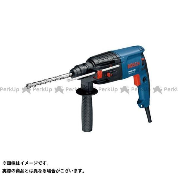 【無料雑誌付き】BOSCH 電動工具 GBH2-23RE SDS-PLUS ハンマードリル ボッシュ