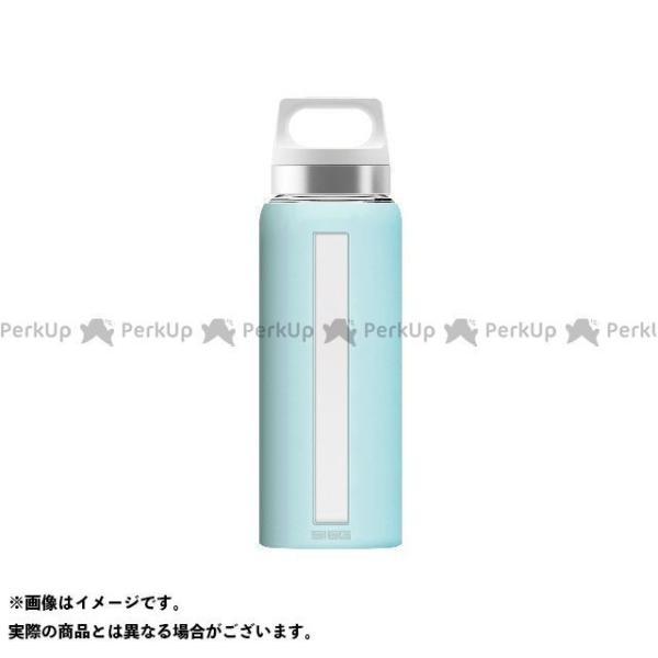 【無料雑誌付き】SIGG 水筒・ボトル・ポリタンク ドリーム 0.65L グレーシャ シグ