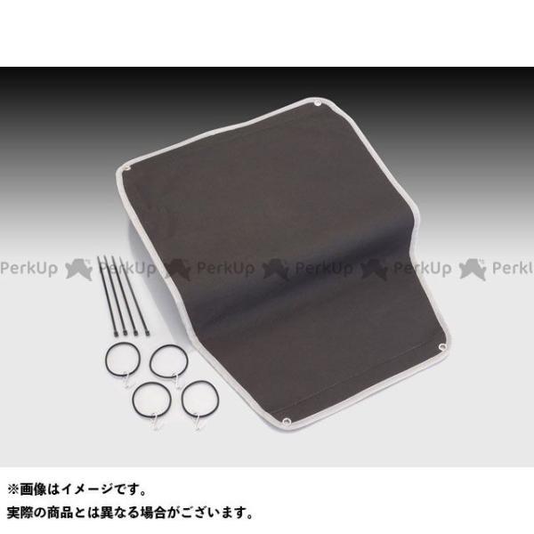 【雑誌付き】KITACO ホンダ汎用 ツーリング用カバー バスケットカバー キタコ