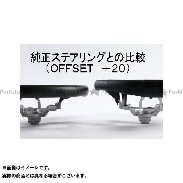 【雑誌付き】Zone R 内装パーツ・用品 STEERING WHEEL ZR-01(CARBON TOP) Zone R