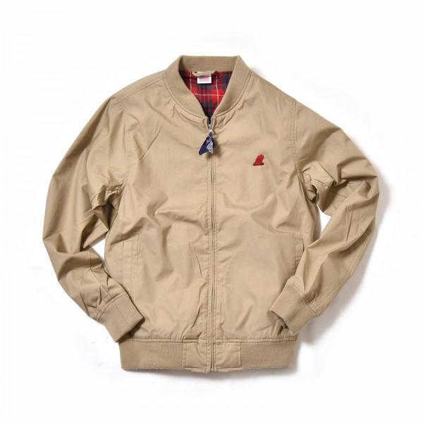 VOLN / Redfin Swing Top Jacket Beige|standardstore