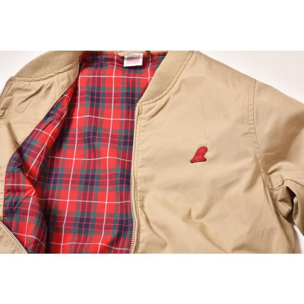 VOLN / Redfin Swing Top Jacket Beige|standardstore|03