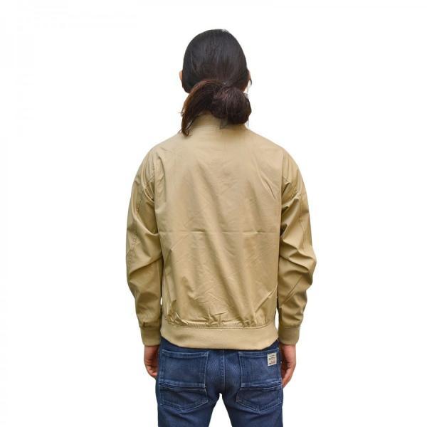 VOLN / Redfin Swing Top Jacket Beige|standardstore|06