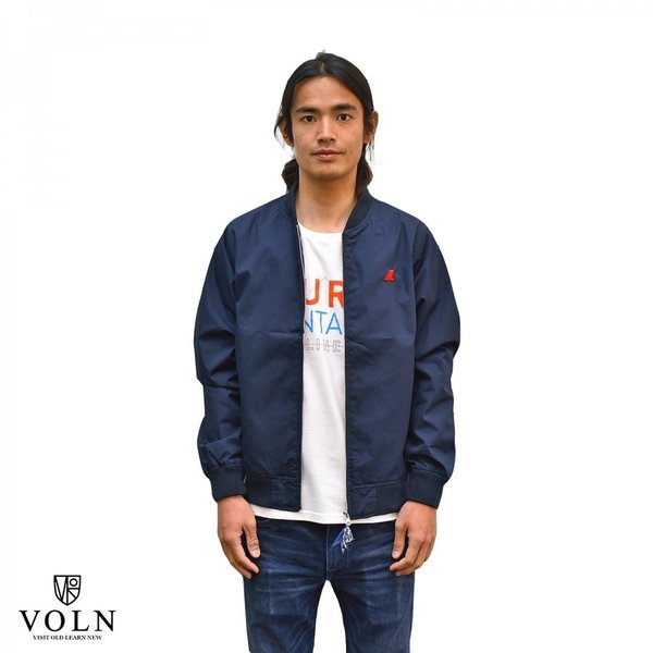 VOLN / Redfin Swing Top Jacket Navy|standardstore|04