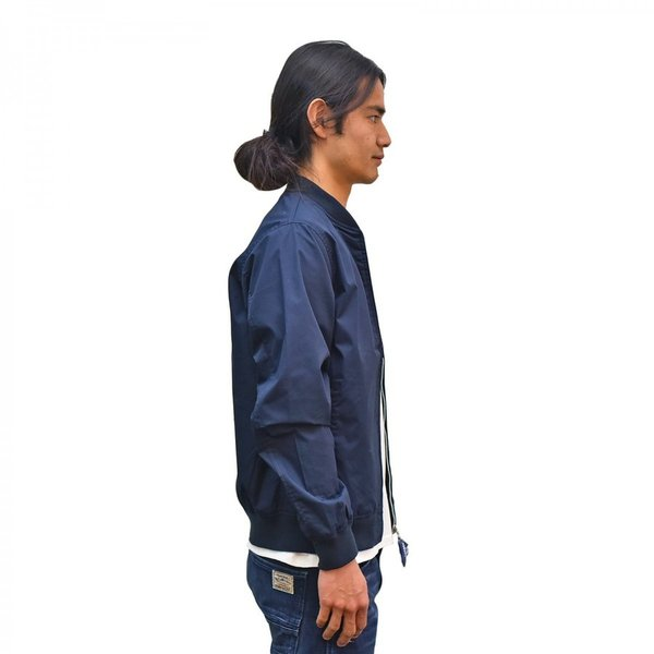 VOLN / Redfin Swing Top Jacket Navy|standardstore|05