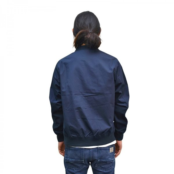 VOLN / Redfin Swing Top Jacket Navy|standardstore|06