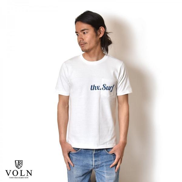 thx. Surf T-Shirts White|standardstore|04