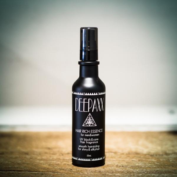 DEEPAXX:HAIR RICH ESSENCE|standardstore