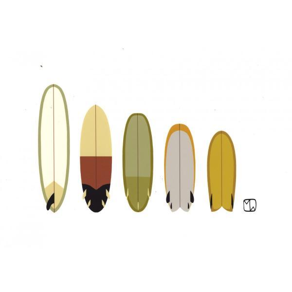 Matthew Wiggleworth / SURF CULTURE ART / Earthquiver|standardstore