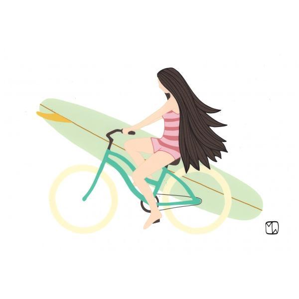 Matthew Wiggleworth / SURF CULTURE ART / Happy Life|standardstore