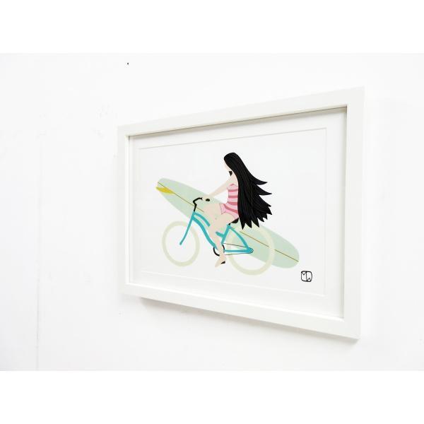 Matthew Wiggleworth / SURF CULTURE ART / Happy Life|standardstore|02