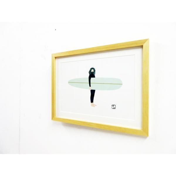 Matthew Wiggleworth / SURF CULTURE ART / Mar|standardstore|02