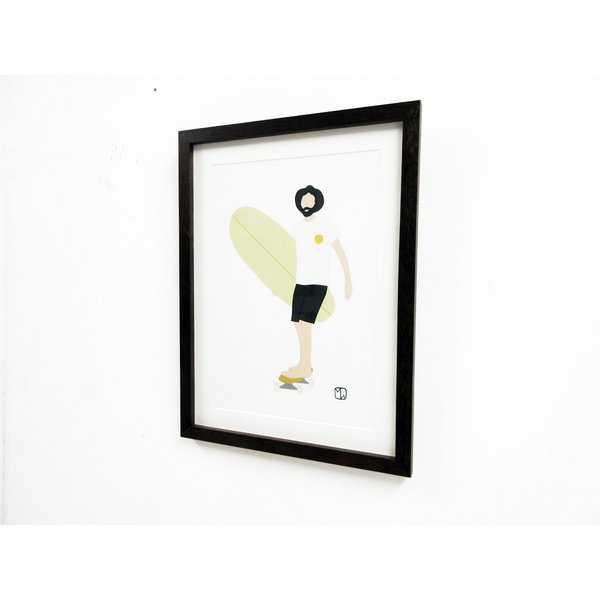 Matthew Wiggleworth / SURF CULTURE ART / Sunny|standardstore|02