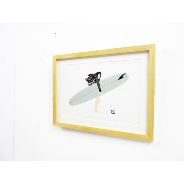 Matthew Wiggleworth / SURF CULTURE ART / Sea Child|standardstore|02