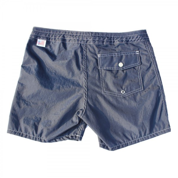 VOLN / RED FIN BOARDSHORTS / NAVY|standardstore|05