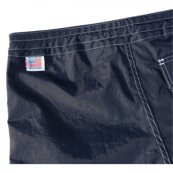 VOLN / RED FIN BOARDSHORTS / NAVY|standardstore|08