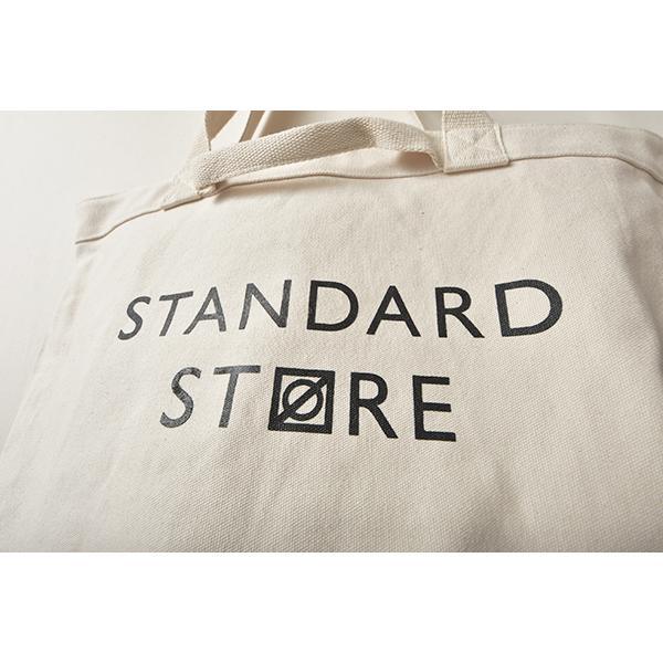 STANDARD STORE / ORIGINAL CANVAS TOTE BAG|standardstore|03