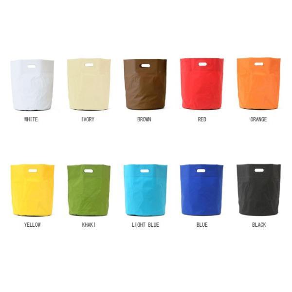 Tarp Bag Round - M(35L)|standardstore