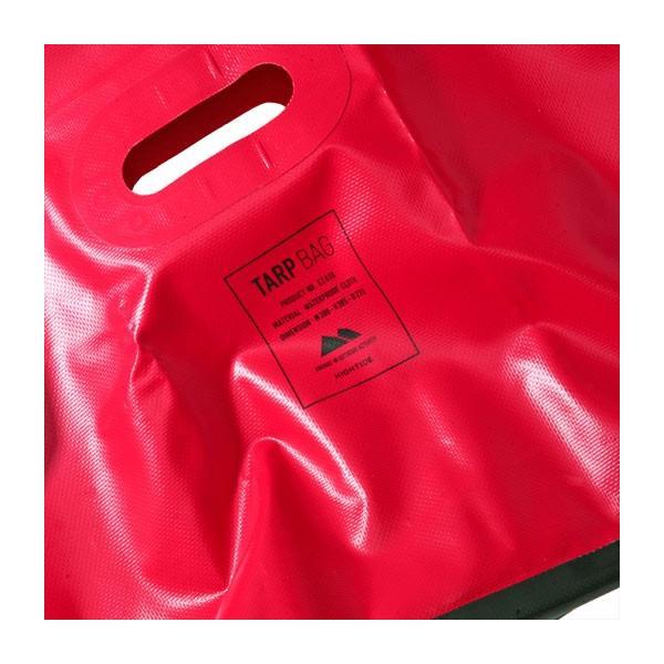 Tarp Bag Round - M(35L)|standardstore|02