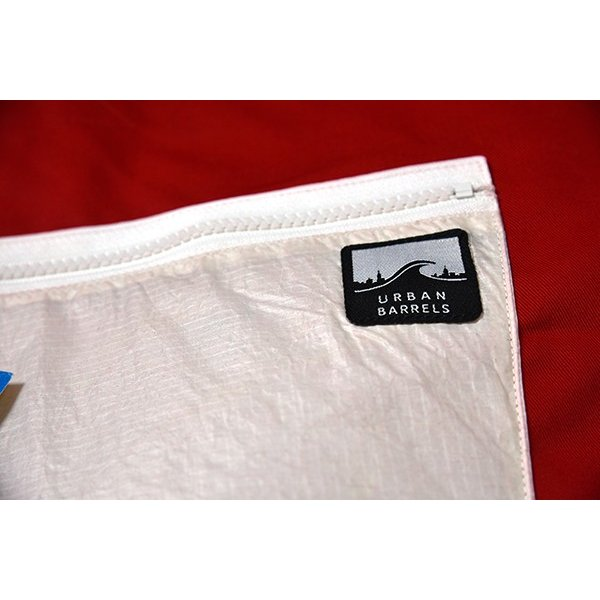 Urban Barrels / The Bag Towel アーバンバレルス バッグ タオル ナップサック|standardstore|11