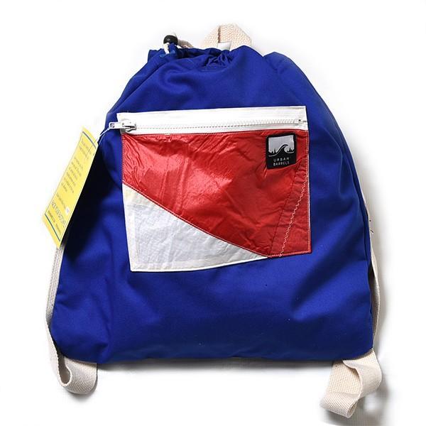 Urban Barrels / The Bag Towel アーバンバレルス バッグ タオル ナップサック|standardstore|04