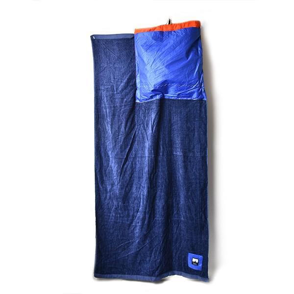 Urban Barrels / The Bag Towel アーバンバレルス バッグ タオル ナップサック|standardstore|07