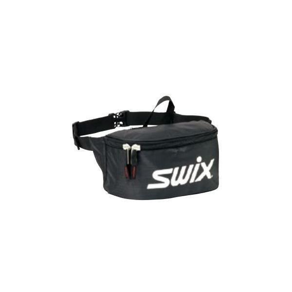 20-21 SWIX スウィックス  ラージファニーバッグ WC020  大容量のウエストバック BAG スキー スノーボード*