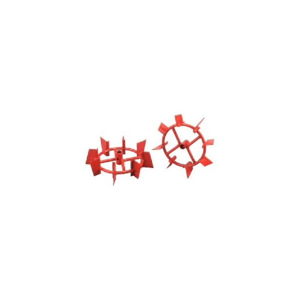 ヤンマー耕運機 ミニ耕うん機アタッチメント けん引車輪QT15(.7S0002-54000.) yanmar耕耘機/家庭菜園/家庭用/畝立て