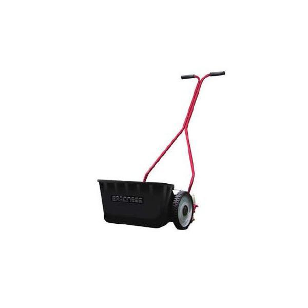 バロネス芝刈り機 .LM4D. ハンドモア 芝刈機/草刈機/草刈り機|star-fields