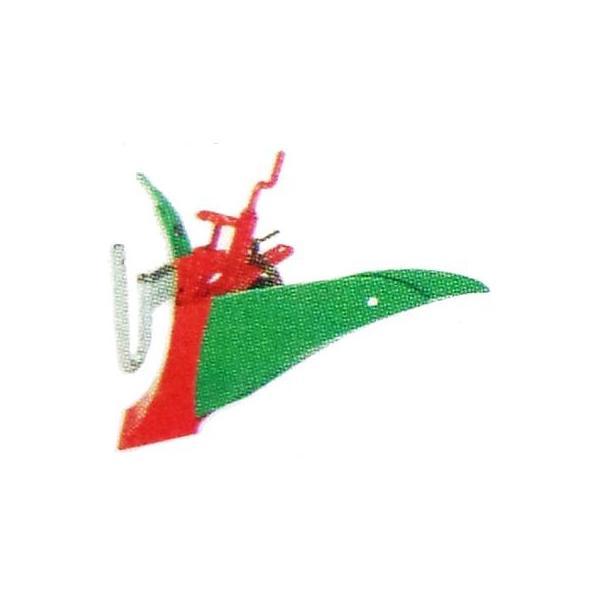 ホンダ 耕運機 こまめ F220用 グリーン培土器(尾輪付)W(.11008.) HONDA 耕うん機