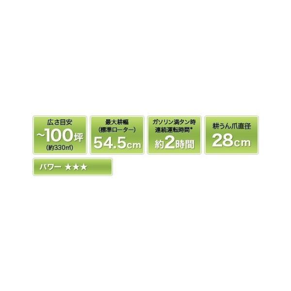 耕運機 ホンダ耕運機 こまめ F220JAST+移動輪(11539)&尾輪付き培土器(10890)「菜園入門セット」 オイル充填済み|star-fields|02