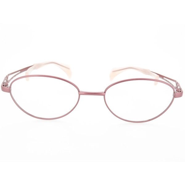ちょこシー ChocoSee 鼻に跡が付かないメガネ レディース FG24502 PK star-glasses888 03