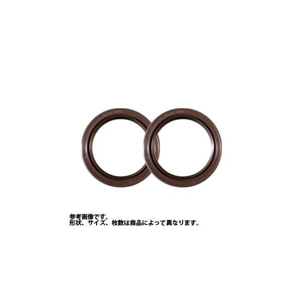 オイルシール アスカ BCK EJ18 用 カムシール S4887×2 イスズ ムサシ star-parts2