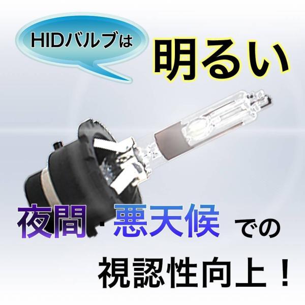 HIDバルブ 35W D2R クラウン GRS184 GRS180 GRS182 ロービーム 用  2コセット トヨタ|star-parts2|05