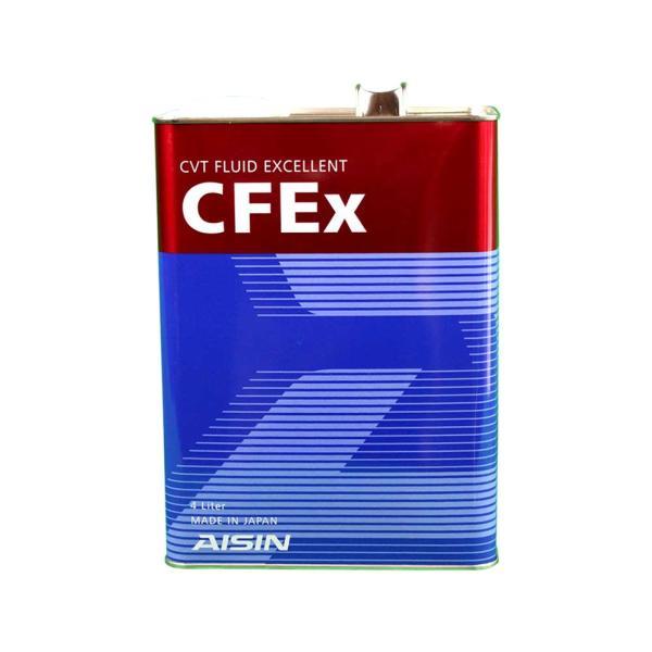 CVTフルード ステップワゴン RG3 用 CFEx7004 AISIN 4L ホンダ|star-parts
